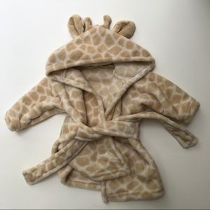 Other - Giraffe 🦒Robe
